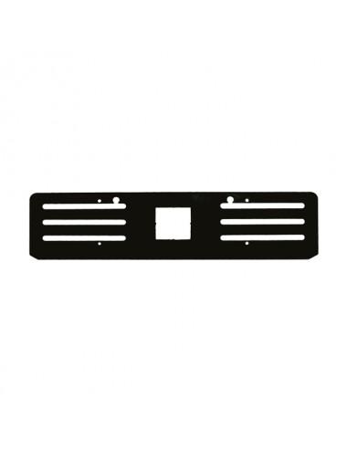 Π-12 Plate frame
