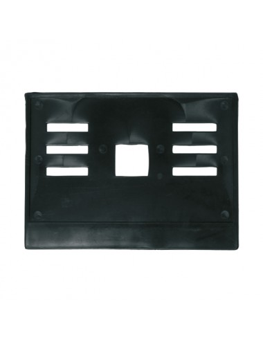 Π-15 Plate frame outlet