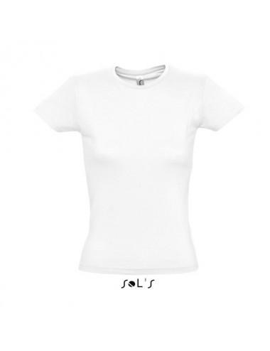 Sol's Miss Λευκό - 11386