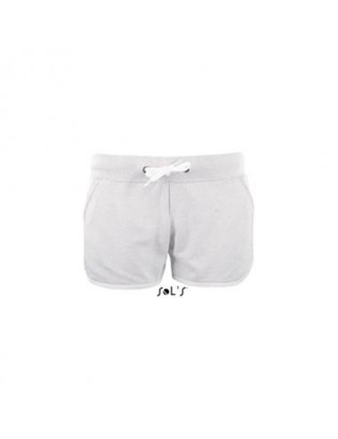 Juicy σόρτς - 01174 Λευκό