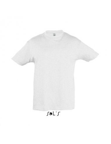 Sol's Regent Kid's Λευκό - 11970