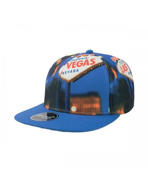 868 Atlantis Snap Fantasy καπέλο