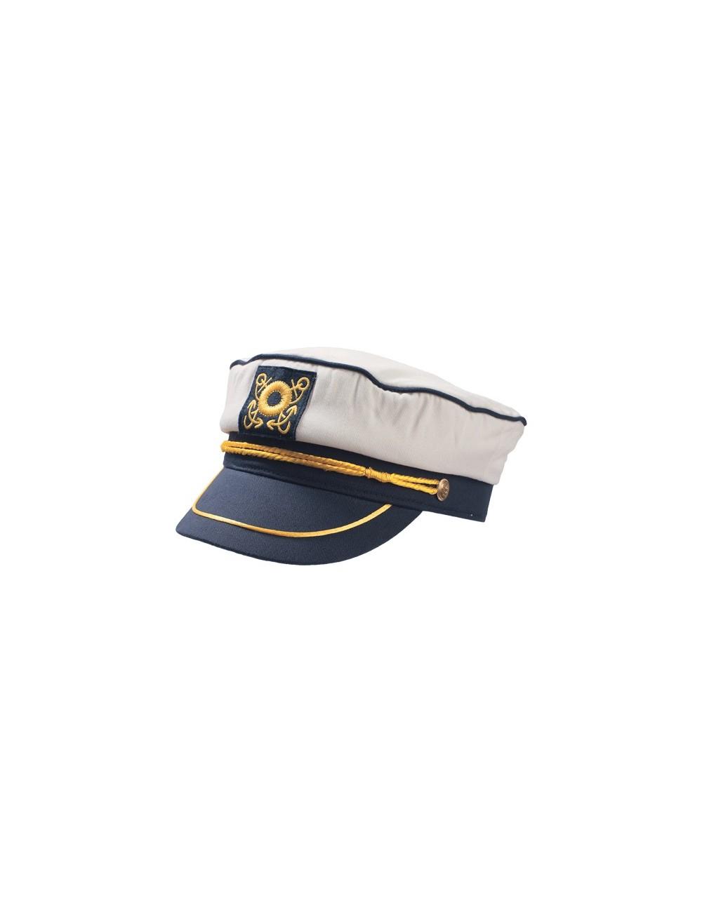 Καπέλο Captain