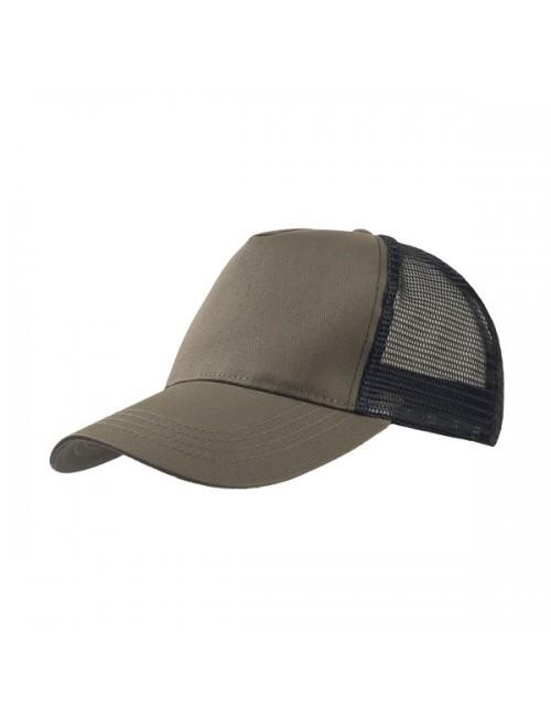 Καπέλο RAPPER COTTON