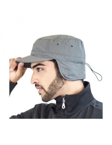 Atlantis καπέλο URBAN TECHNO FLAP