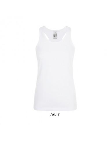 Sol's Justin Women Λευκό - 11465