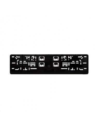 SAFE CLIP Πλαίσιο πινακίδας αυτ/του