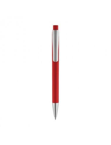 PF PAVO Στυλό πλαστικό με μπλέ μελάνι