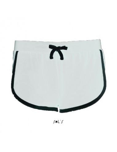 Sol's Janeiro White- 01697