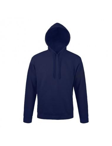 148 Μπλούζα φούτερ με κουκούλα