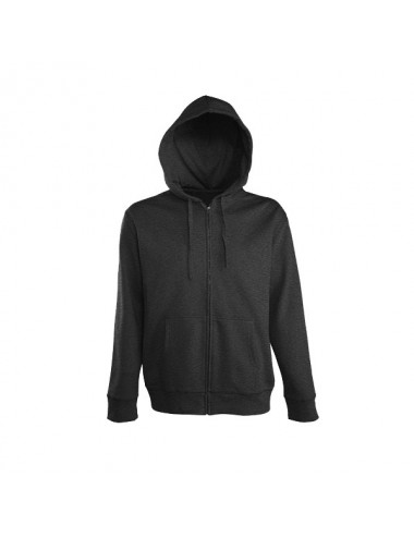 150 Hooded sweat-shirt jacket