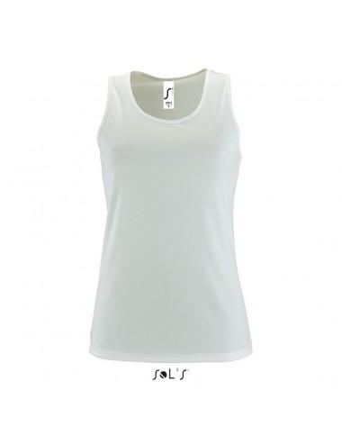 Sol's TT Sporty Women Λευκό - 02117