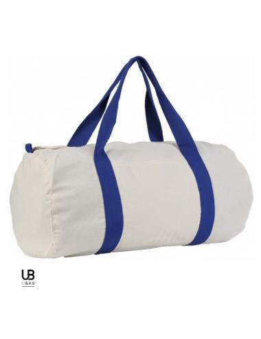 UBAG Palma bag with contrasted colour handle
