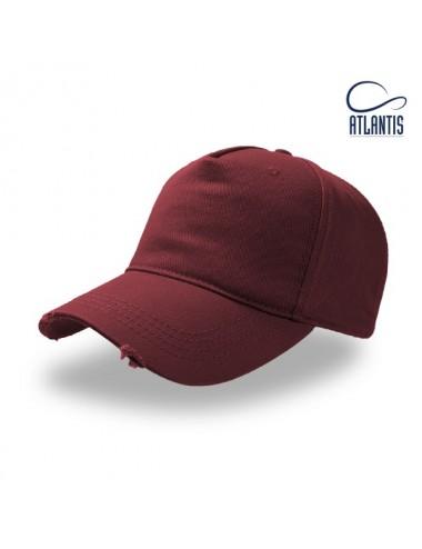 Atlantis 850 Cargo καπέλο