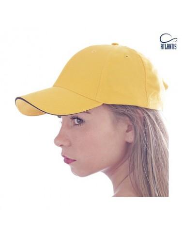 Atlantis Sport sandwich καπέλο
