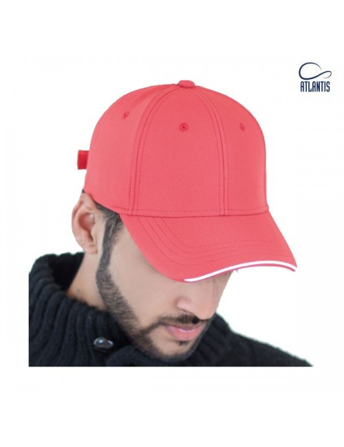 Atlantis Estoril καπέλο