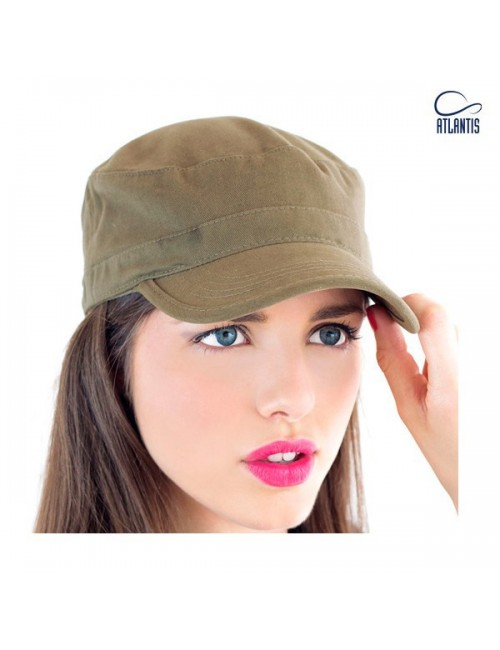 Atlantis 860 Tank καπέλο