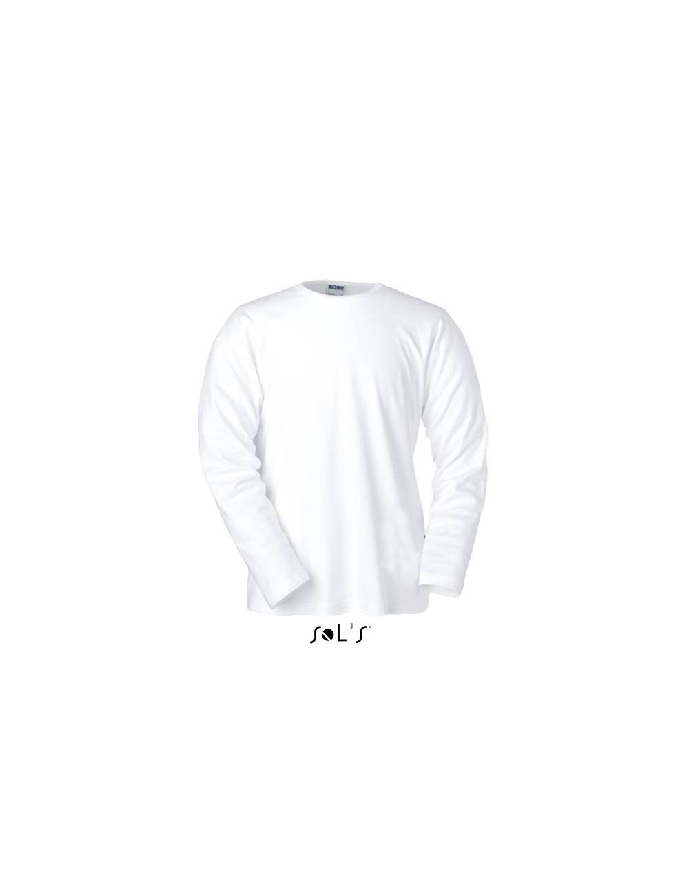 Sol's Casual Offer White - 11550