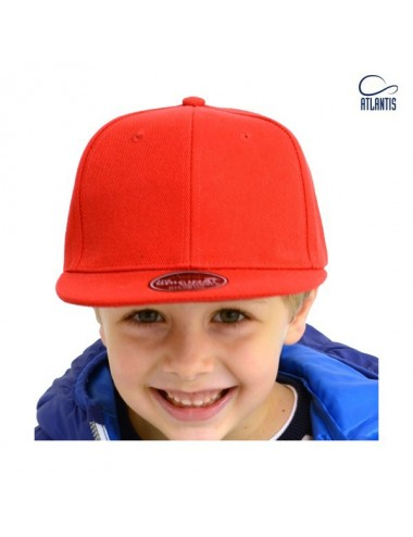 Atlantis Kid Snap Back καπέλο