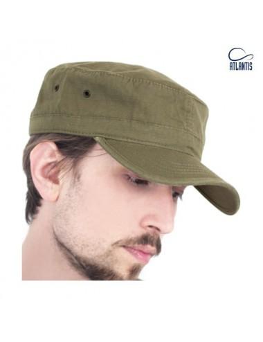 Atlantis Army cap