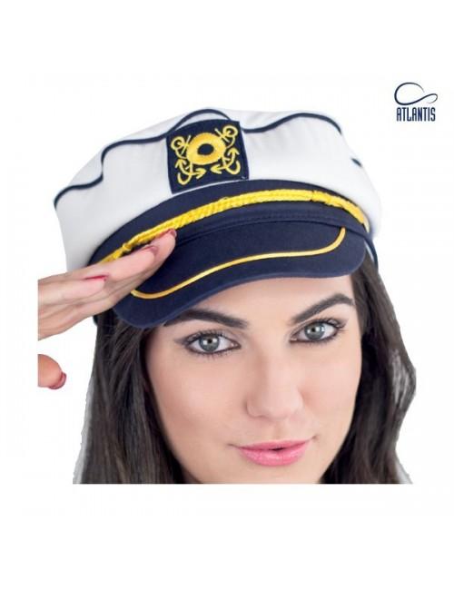Atlantis Captain καπέλο