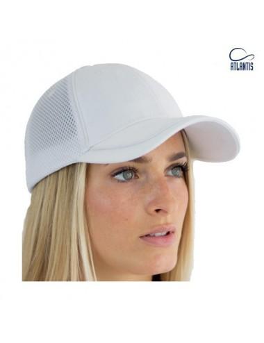 Atlantis Golf καπέλο με δίχτυ