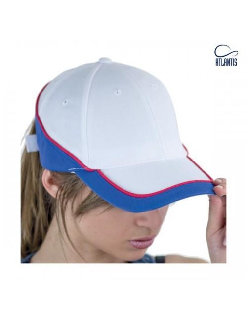 Atlantis Racing καπέλο