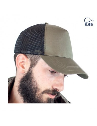 Atlantis 888 Rapper Cotton cap