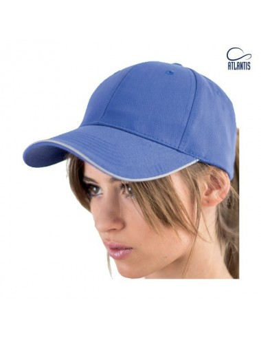 Atlantis Reflect cap