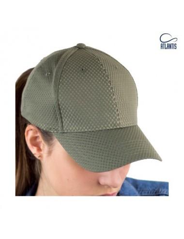 Atlantis Space καπέλο με δίχτυ