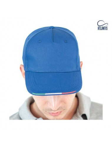 Atlantis καπέλο Start five Italia