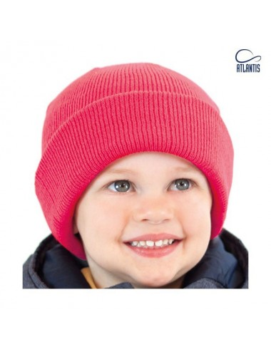 Atlantis Wind kid beanie