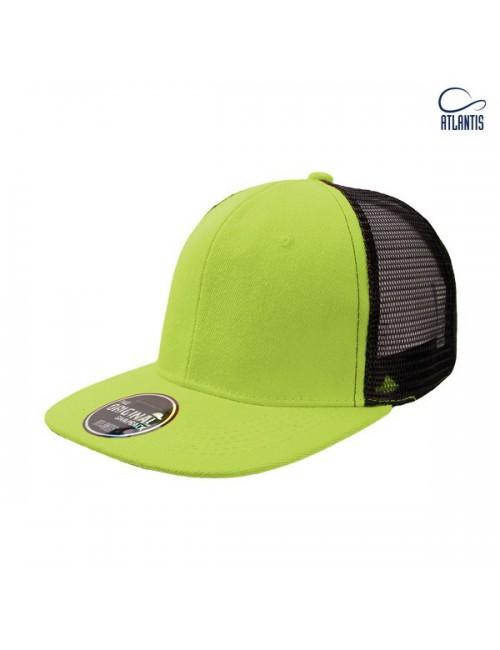 Atlantis 846 Snap Mesh καπέλο
