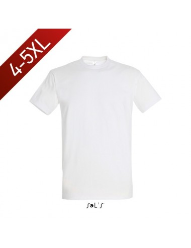 Sol's Imperial 4-5XL White - 11500