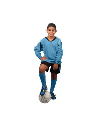 504 Kids goalkeeper outfit