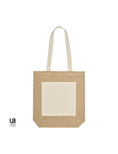 UBAG Cordoba bag natural