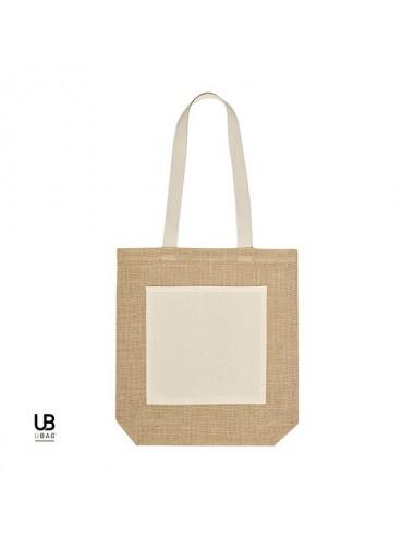 UBAG Cordoba τσάντα natural