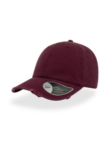 Atlantis 893 Dad Hat Destroyed καπέλο