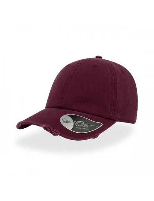 Atlantis Dad Hat Destroyed  cap