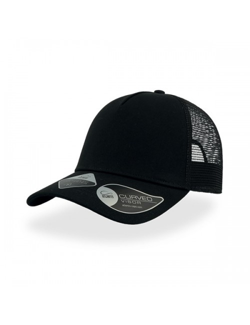 Atlantis Rapper Recycled cap