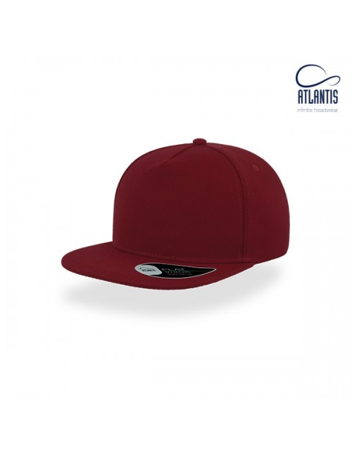 Atlantis Snap Five cap