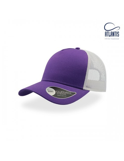 Atlantis 888 Rapper Cotton cap