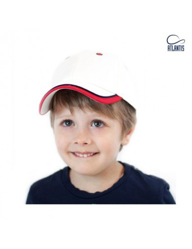 Atlantis Kid Star cap