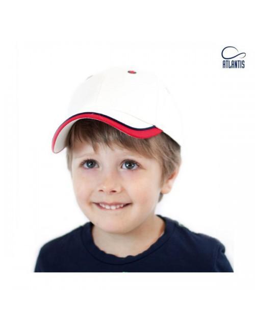 Atlantis Kid Star cap
