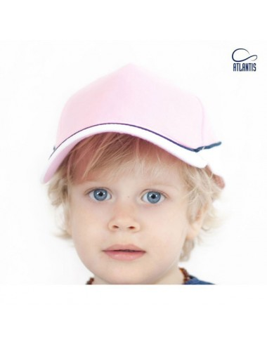 Atlantis Kid racing καπέλο