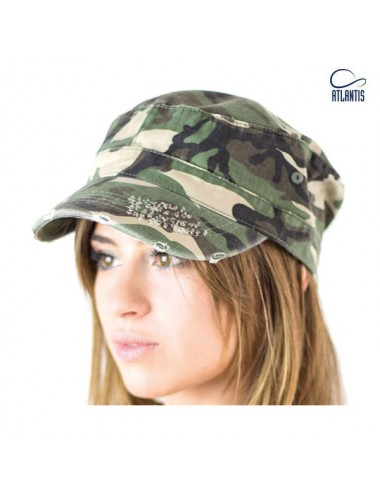 Atlantis Urban Destroyed cap