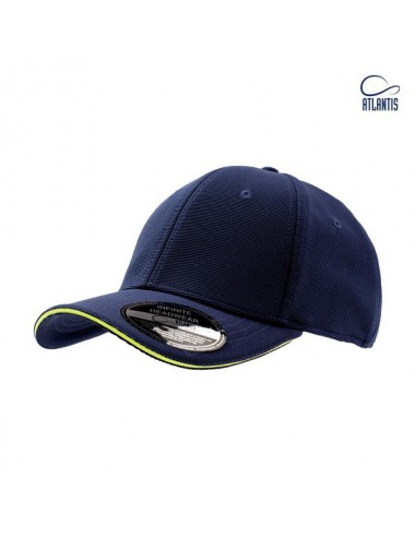 Atlantis Caddy cap