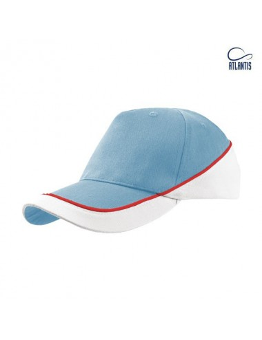 Atlantis Kid racing cap
