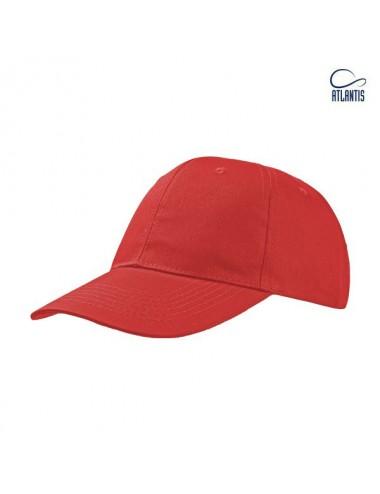 Atlantis Start Six καπέλο