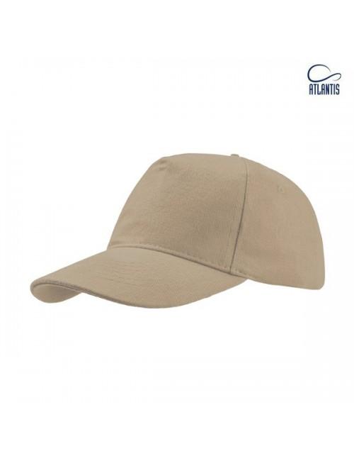 Atlantis Liberty Six Buckle καπέλο